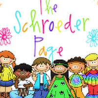 The Schroeder Page contact information