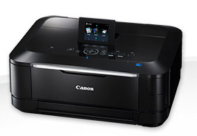 Canon PIXMA MG8140 drivers download  Mac OS X Linux Windows