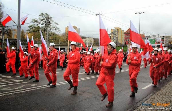 11 listopada święto niepodleglości w Gdyni