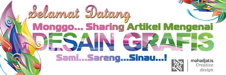 DESAIN GRAFIS Adalah.... Header+post+WDC+copy