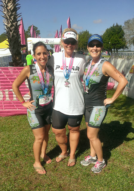IMAG3367 Iron Girl Triathlon Recap