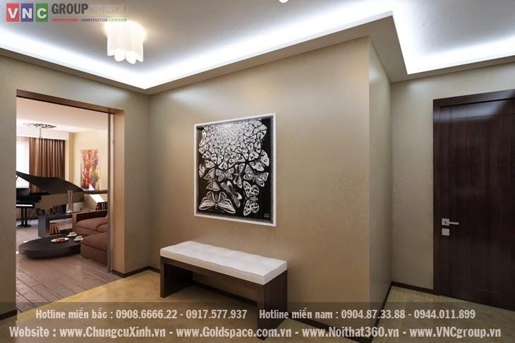 liana10 Thiết kế chung cư