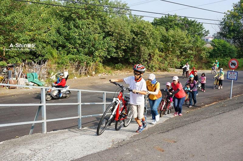 台江國家公園自行車道-7