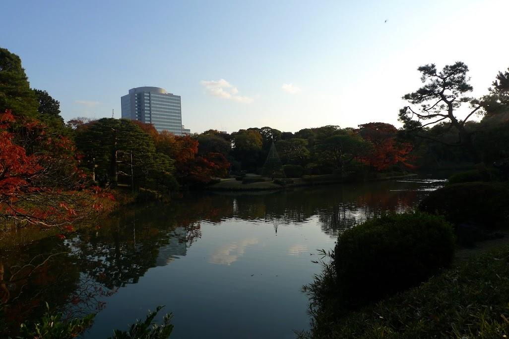 tokyo rikugien