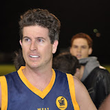 E Grade v Nth Fremantle Night Game - Tim Edwards 200th!