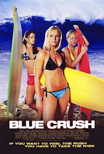 Sóng Xanh 2 - Blue Crush 2 poster
