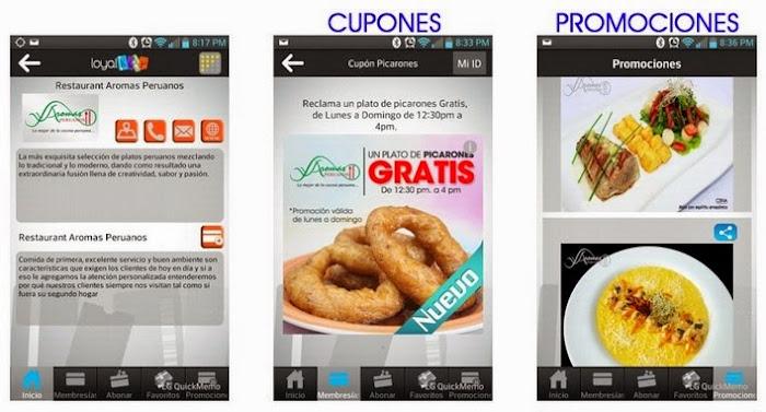 LoyalKlip, una aplicación para fidelizar clientes a través de dispositivos móviles