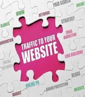 internet marketing drives traffic to your online business website