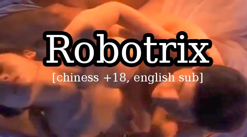 robotrix sex