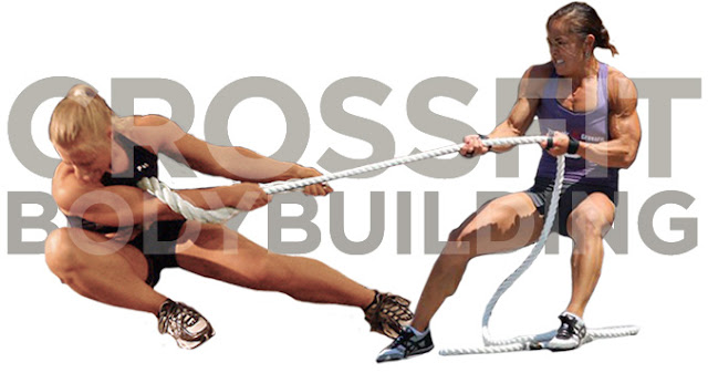 CrossFit and Female Bodybuilding