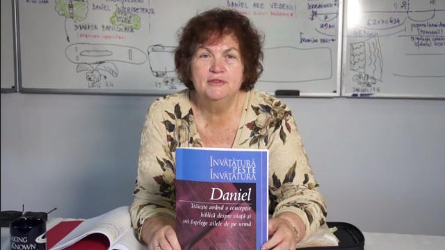 Un om scump și preaiubit - Daniel, lecția 14