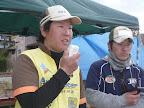 優勝 荻野元気インタビュー UP 2012-04-20T05:13:30.000Z