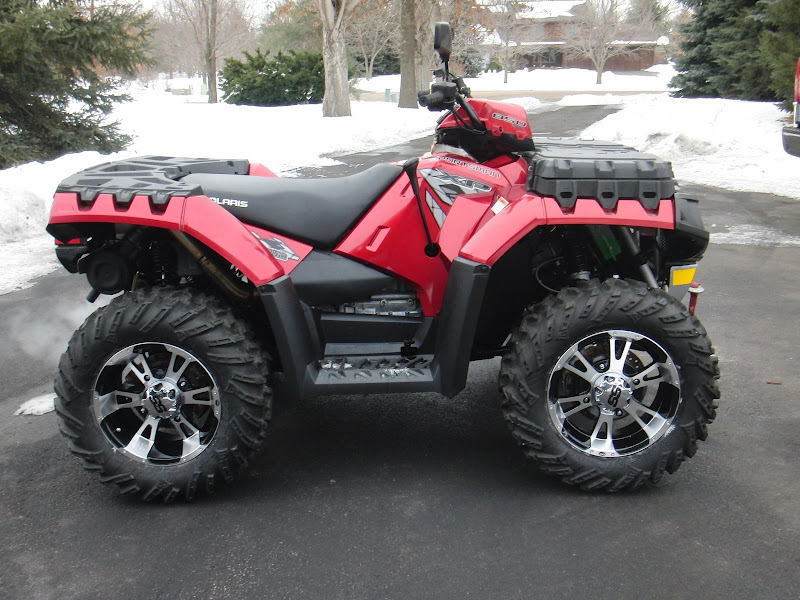 where 39 s best place to buy new tires polaris atv forum. Black Bedroom Furniture Sets. Home Design Ideas