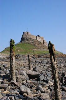 Holy Island Guide, Northumberland