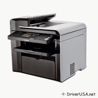 Download latest Canon imageCLASS MF4550d printing device driver – the best way to add printer