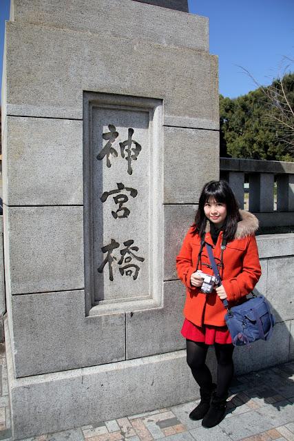 日本 東京 明治神宮