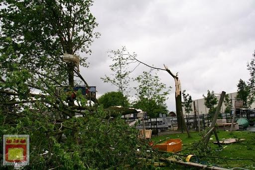 Noodweer zorgt voor ravage in Overloon 10-05-2012 (81).JPG