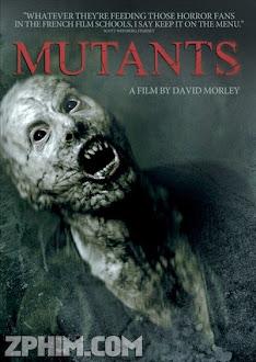 Kẻ Đột Biến - Mutants (2009) Poster