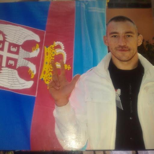 Milos Tadic Photo 2
