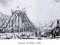 Montagnes russes 1650