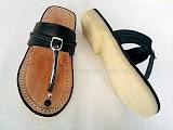 sandal tarumpah laki