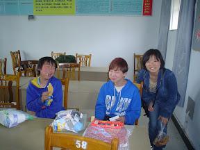 Guoqin and Wenyou
