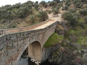 Ruta de Tres Cantos a Las Matas, pasando por el Puente de la Marmota ¿Nos acompañas?