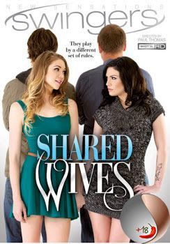 Download – New Sensations: Shared Wives – DVDRip ADULTO +18