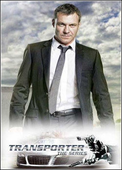 Transporter: The Series Episódio 08 HDTV  Legendado