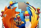 Причины торможения Firefox