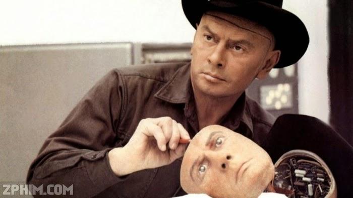 Ảnh trong phim Thế Giới Miền Tây - Westworld 2