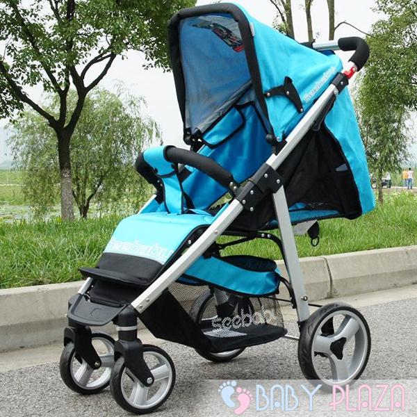 Xe đẩy em bé seebaby T10A 2