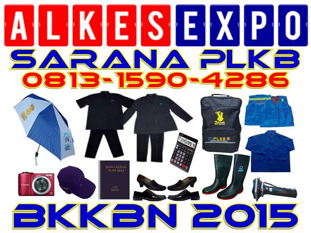 Sarana PLKB DAK BKKBN 2015 - ALKES EXPO JAKARTA