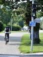 Таллин. Велодорожка