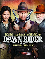 Dawn Rider (2012) [Latino]