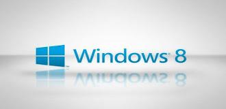 Windows 8 está presente en el 4,69 por ciento de los PCs