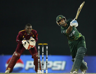 Pakistan Vs West Indies - World Cup 23 March 2011
