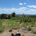 Clearing near the int of Geebung Track and Wybung Head Dr (249838)
