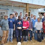 Habitat for Humanity - March