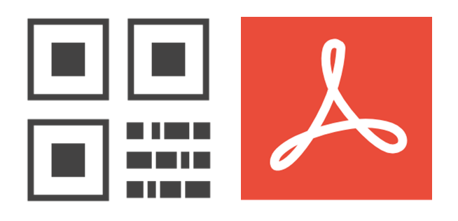 Export QR Code to PDF in java | SodhanaLibrary
