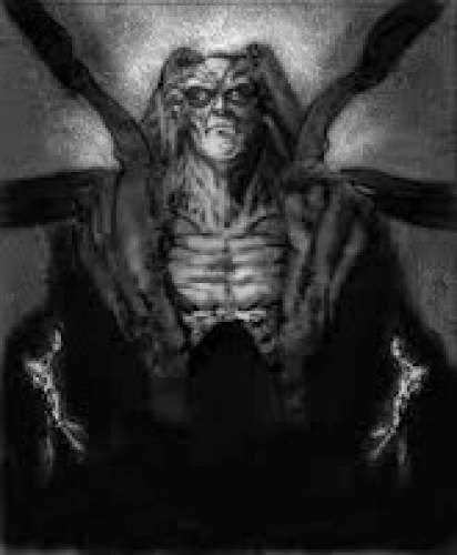 All About Demon Baal