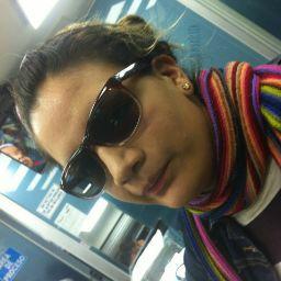 Camila Rondon Photo 5