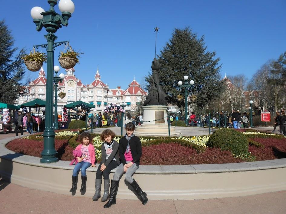 New-York, New-York......un séjour extraordinaire!!!!!!!!!!!!! Disneyland2014_9