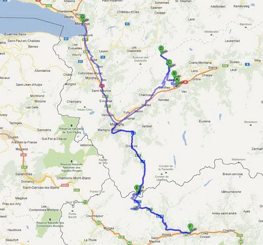 passeando - Passeando pela Suíça - 2012 - Página 9 Sion%252Cst%2520Bernar%253BMontreux