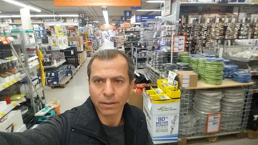 OBI Markt Bischofshofen, Molkereistraße 32, 5500 Bischofshofen, Österreich, Baumarkt, state Salzburg