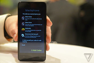 Blackphone rooteado en cinco minutos