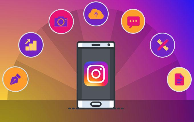 como promocionar tu página de instagram José María Ortiz Pinilla