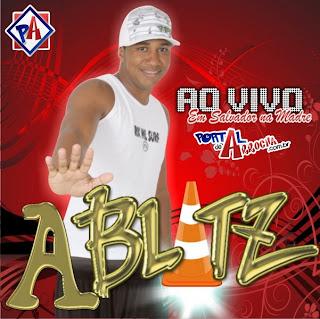 A Blitz   Vol.1   Ao Vivo Em Salvador Na Madre 2011