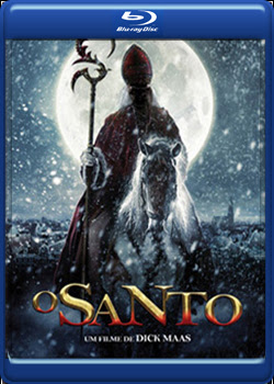 19 O Santo   Dual Áudio    BluRay 720p