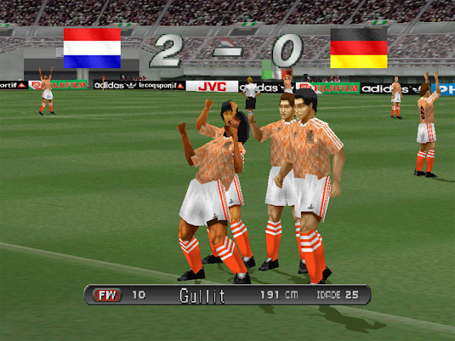 [DOWNLOAD] → Winning Eleven Clássicos by JulioCRVG 4